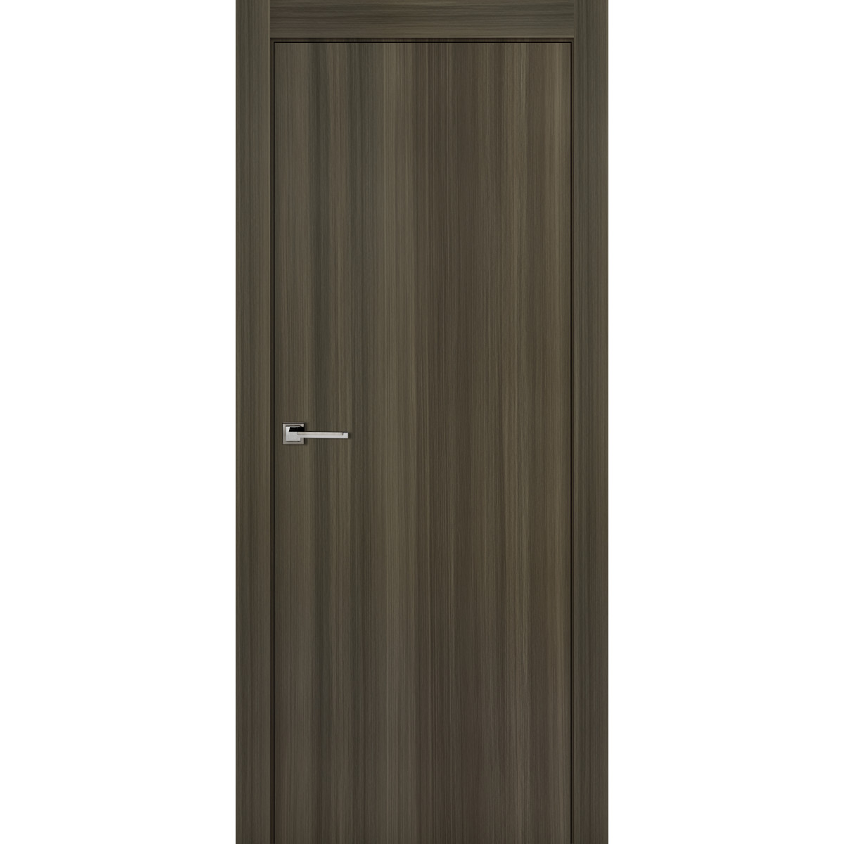 Дверь межкомнатная глухая Селена 200x90 см цвет сандал