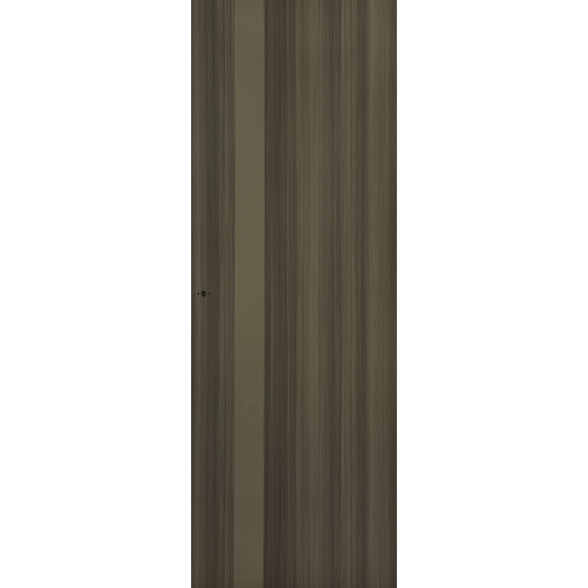 Дверь Межкомнатная Остеклённая Селена 200x70 Цвет Сандал