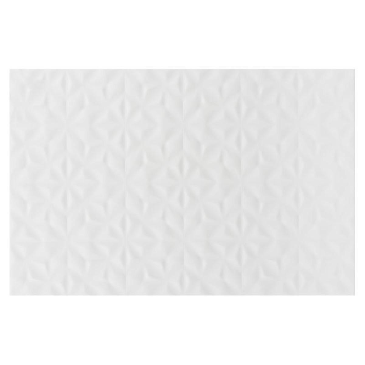 Плитка настенная Tilda 30х45 см 1.35 м2 цвет белый