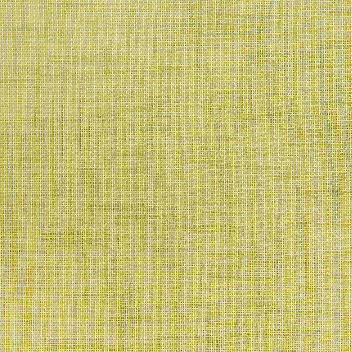 Ткань 1 п/м под лен 285 см цвет зеленый