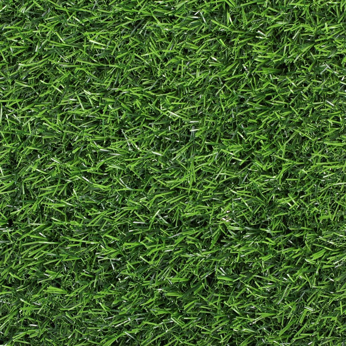 Искусственная трава LG005 20 мм 1х2 м