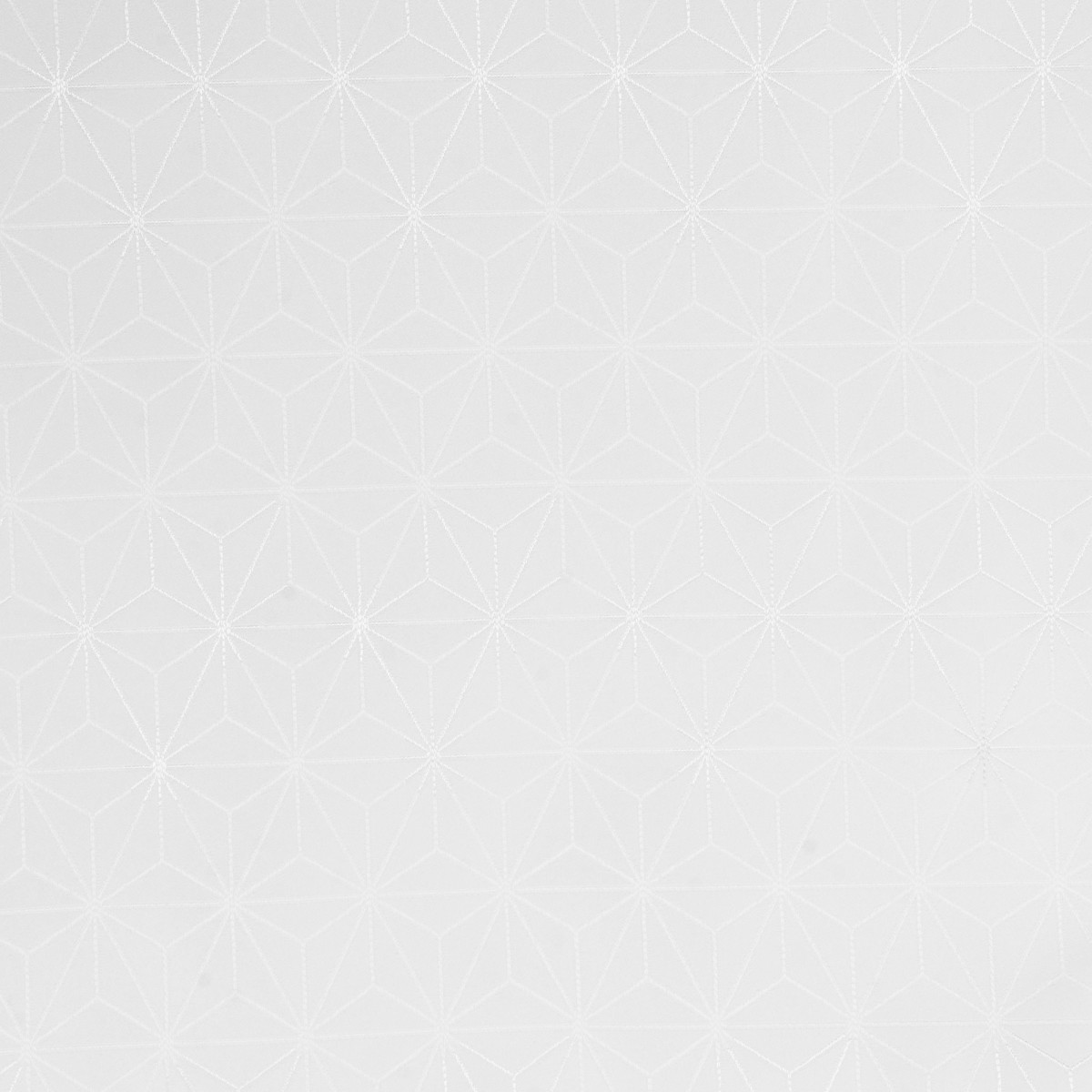 Ткань 1 п/м Ажур жаккард 300 см цвет белый
