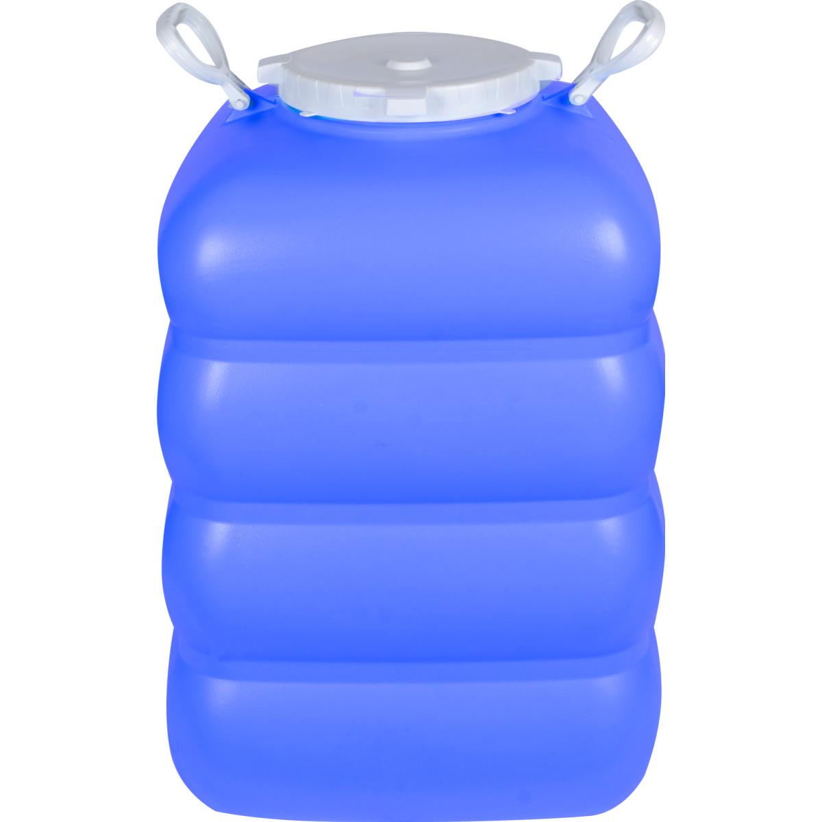 Фляга Пищевая «Гранде» 100 Л Цвет Фиолетовый