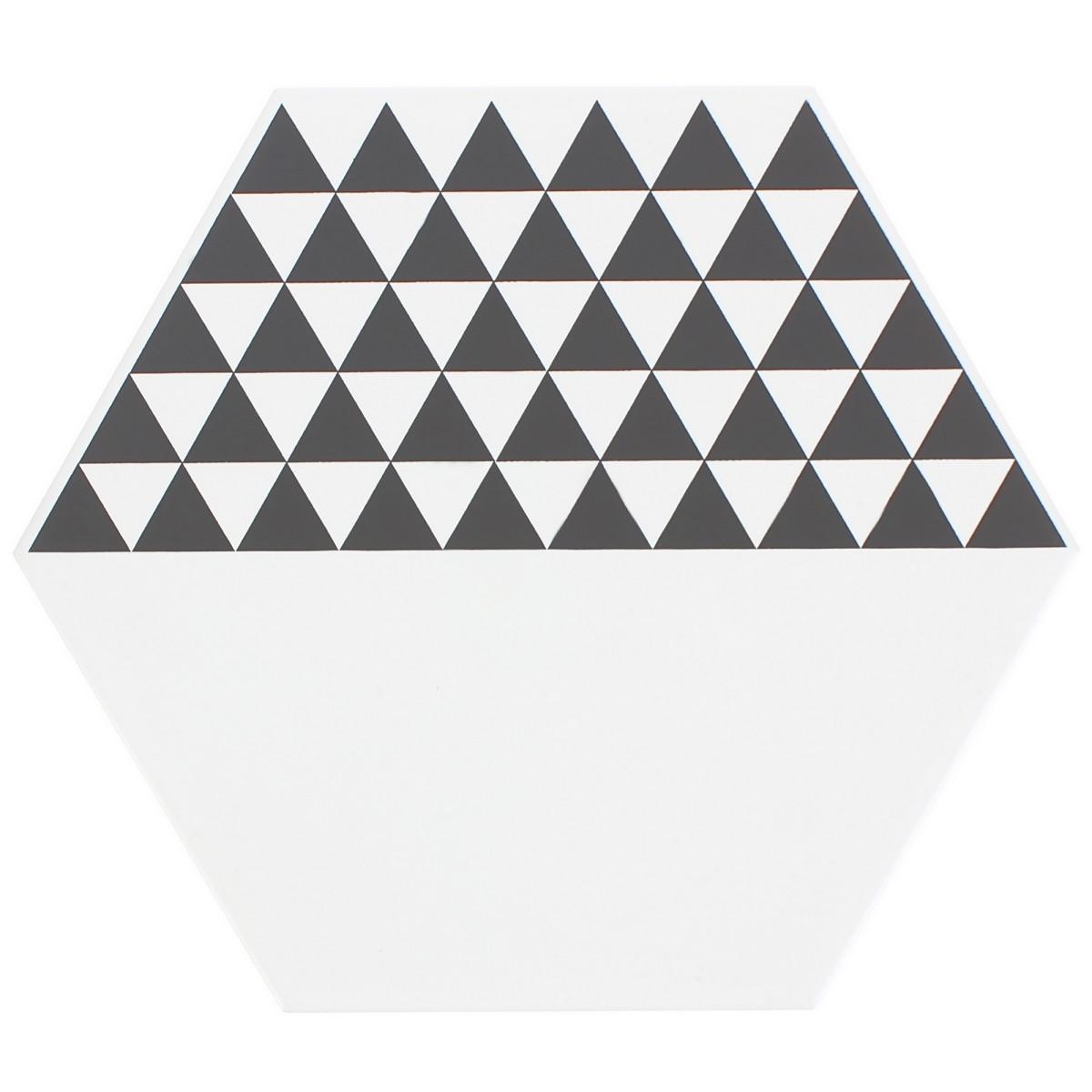 Декор Буранелли «Геометрия» 20х23.1 см