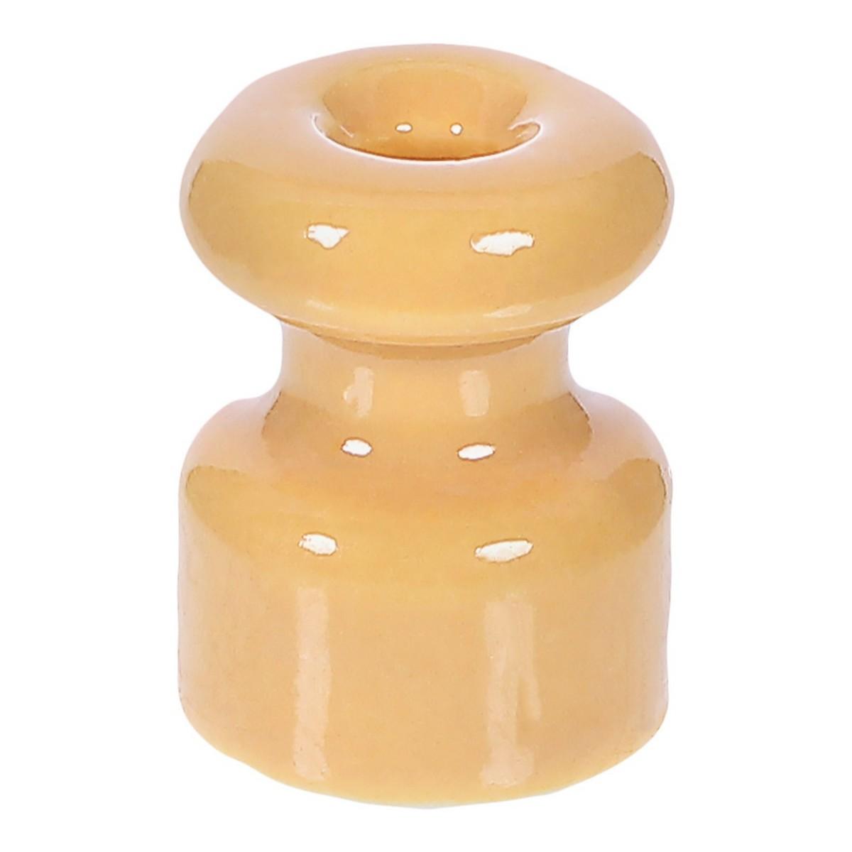 Изолятор цвет золотой 10 шт.