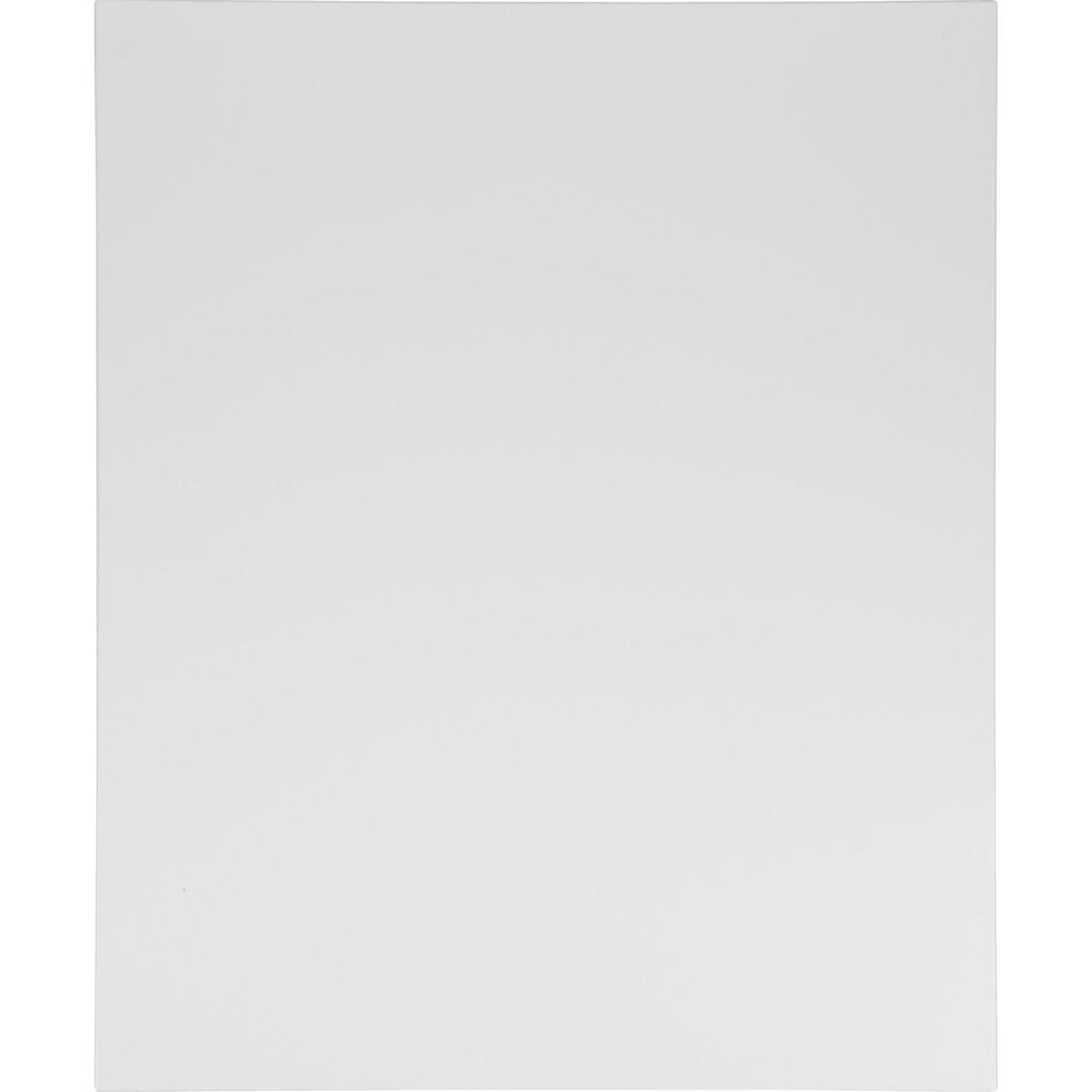 Фальшпанель для шкафа «Леда белая» 58х70 см