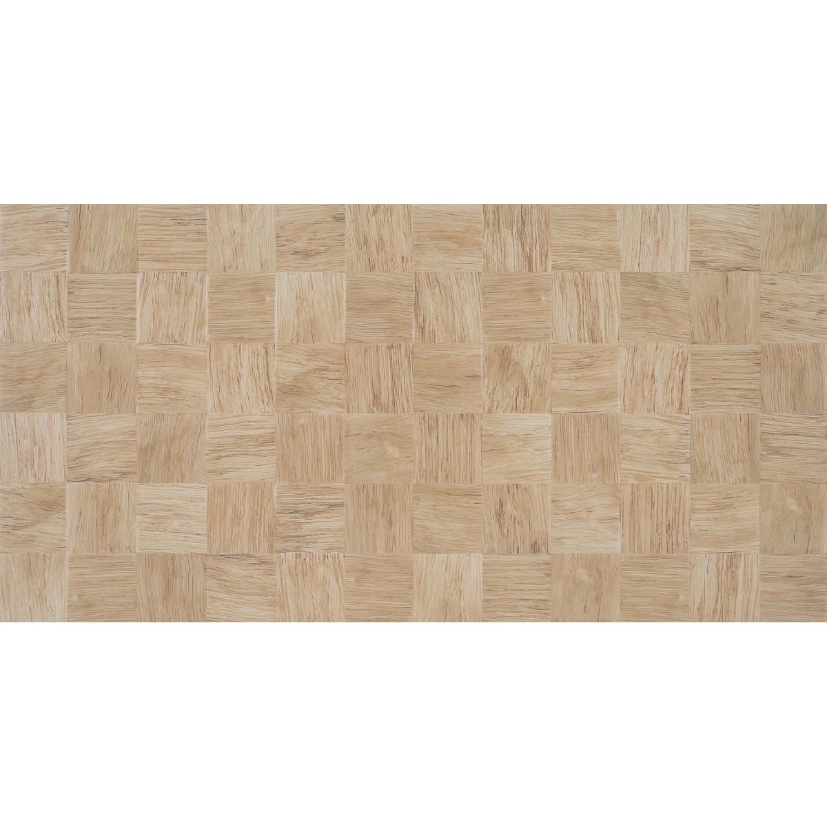 Плитка настенная Country Wood 30х60 см 1.35 м2 цвет бежевый