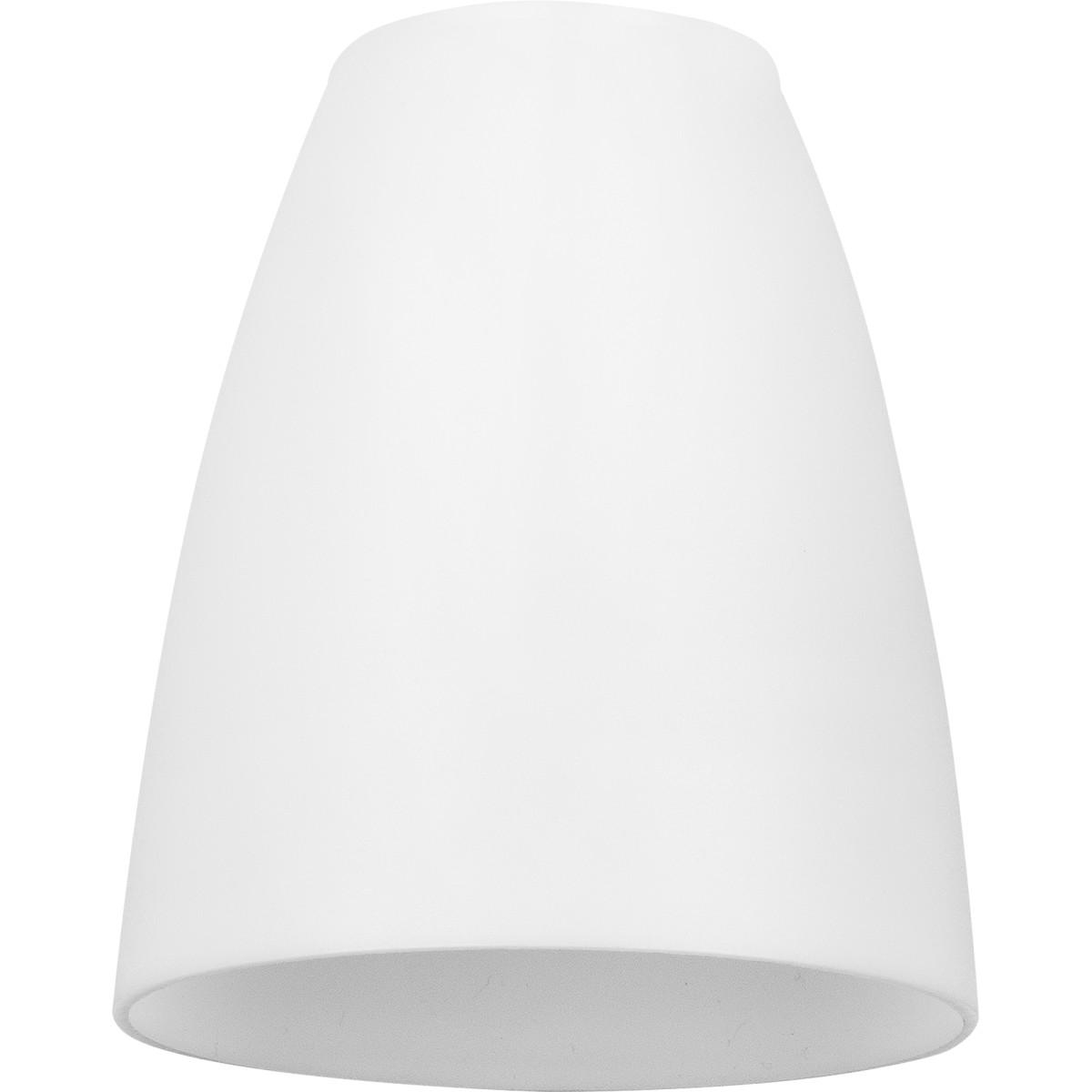 Плафон VL0079 Е14 40 Вт пластик цвет белый