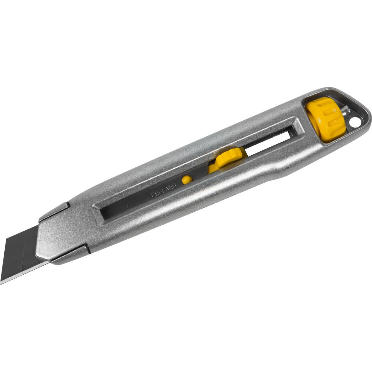Нож Stanley Interlock 18 мм
