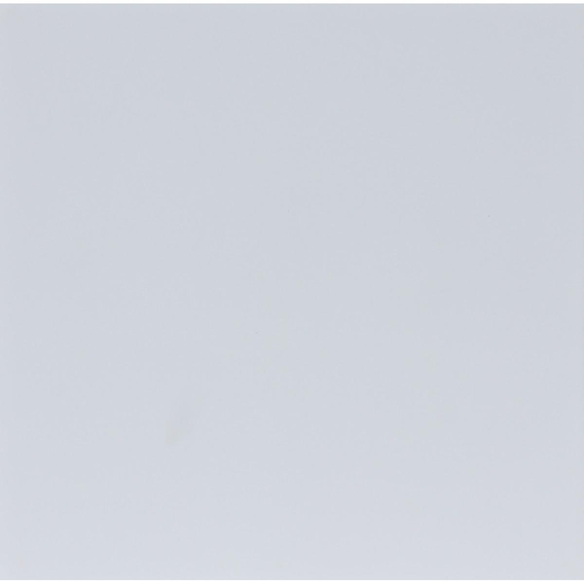 Плитка настенная Мемо Белый дым 20x20 см 0.8 м² цвет белый