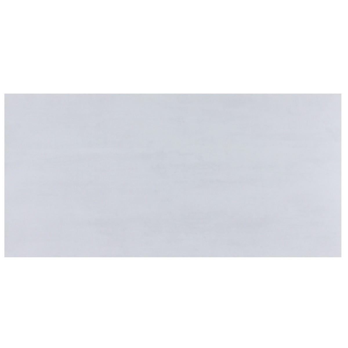 Плитка настенная Новус 30х60 см 1.62 м² цвет белый