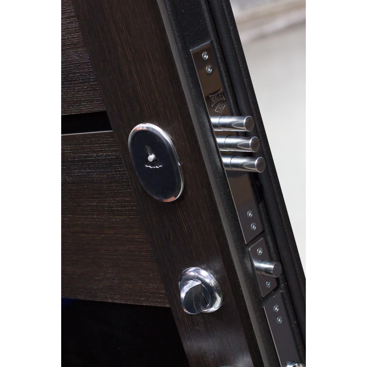 дверь входная металлическая купить в красноярске