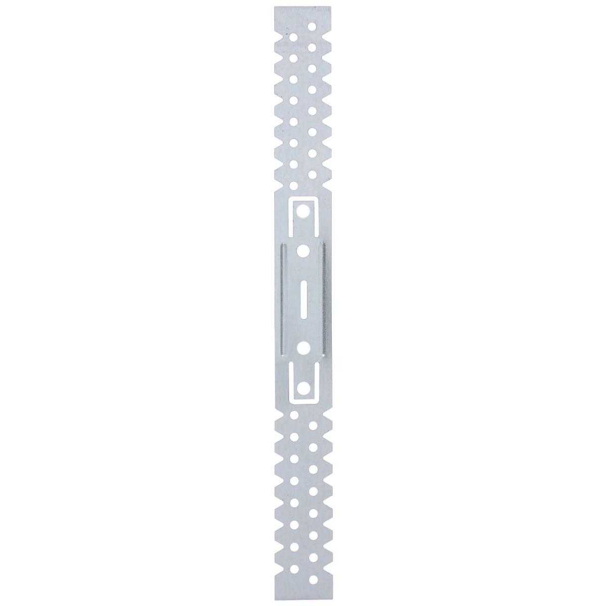 Подвес прямой 60х27х0.4 мм