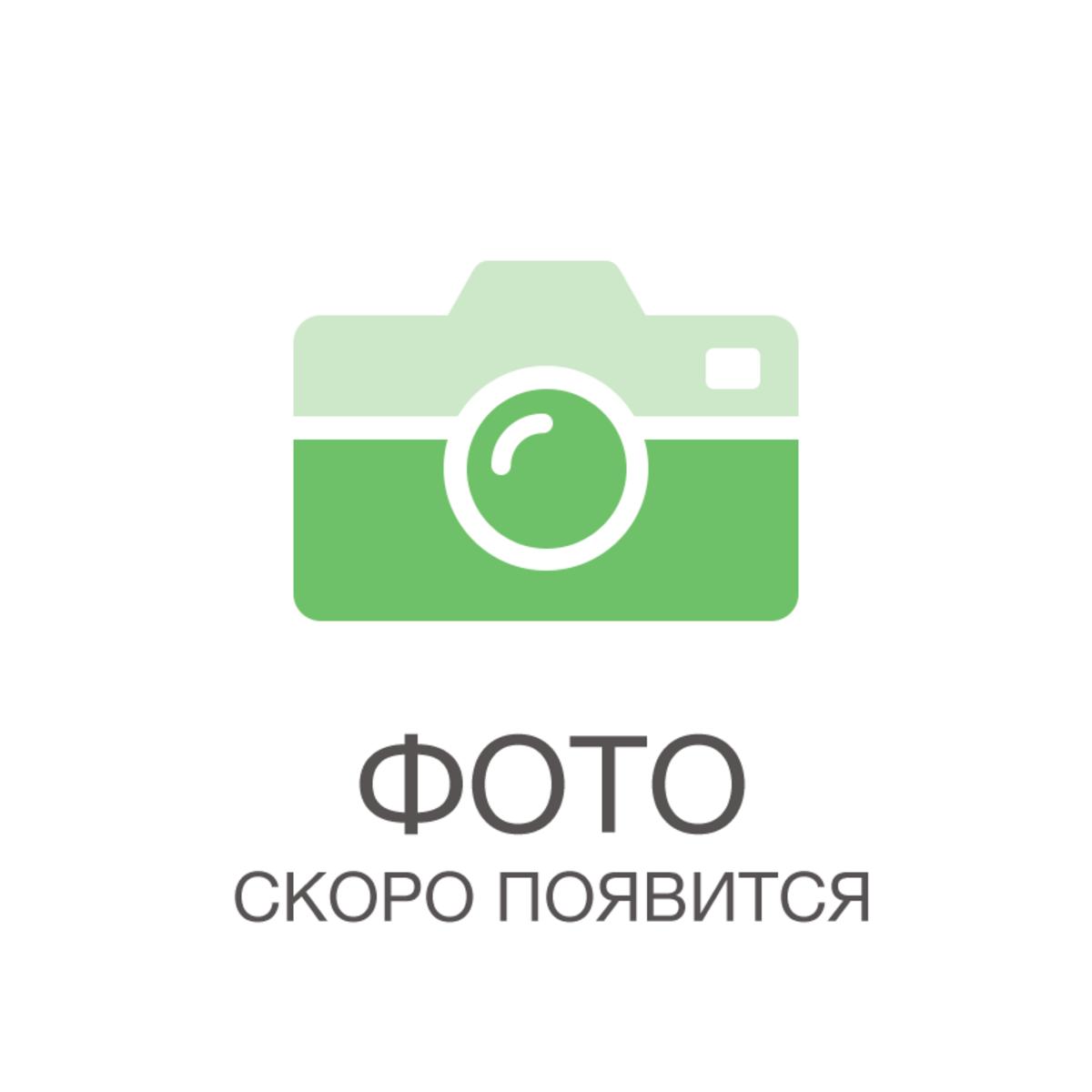 Дверь для шкафа Delinia ID «Берлин» 33x77 см МДФ цвет серый