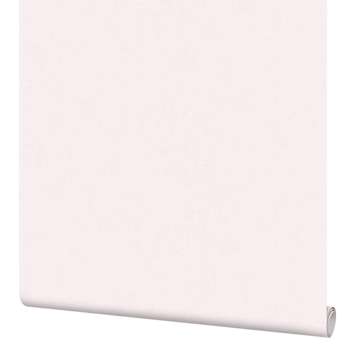 Обои на флизелиновой основе Breeze 1.06x10 м цвет белый без подбора рисунка