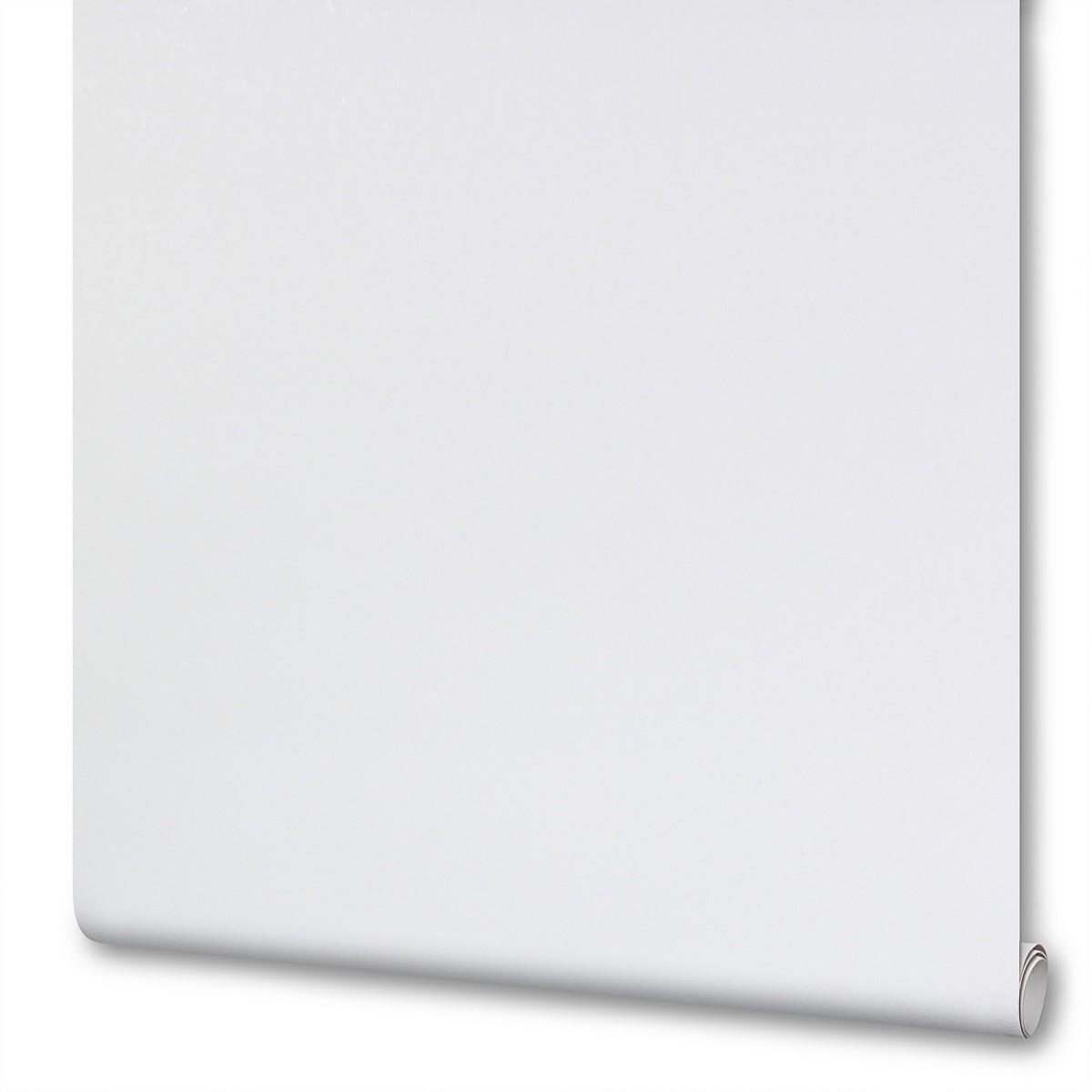 Обои флизелиновые Мир Ricciolo белые 1.06 м 45-185-01