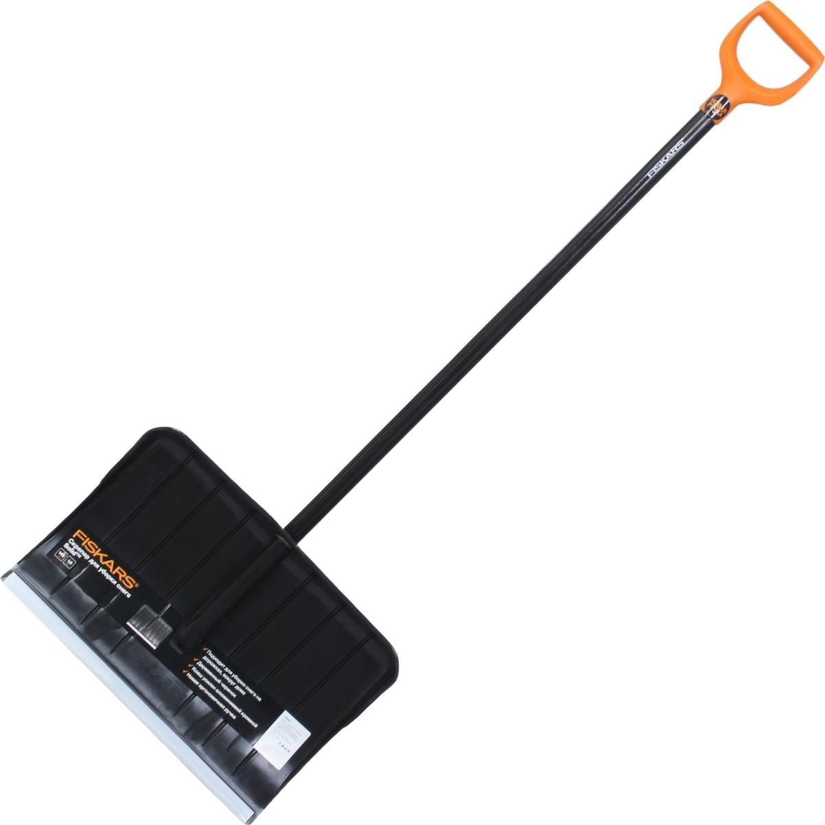Лопата для уборки снега FISKARS Solid