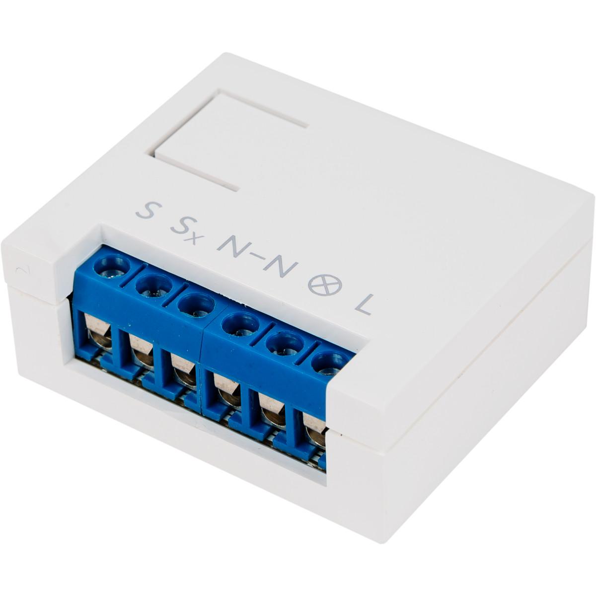 Блок управления одноканальный Rubetek RE-3311 WiFi