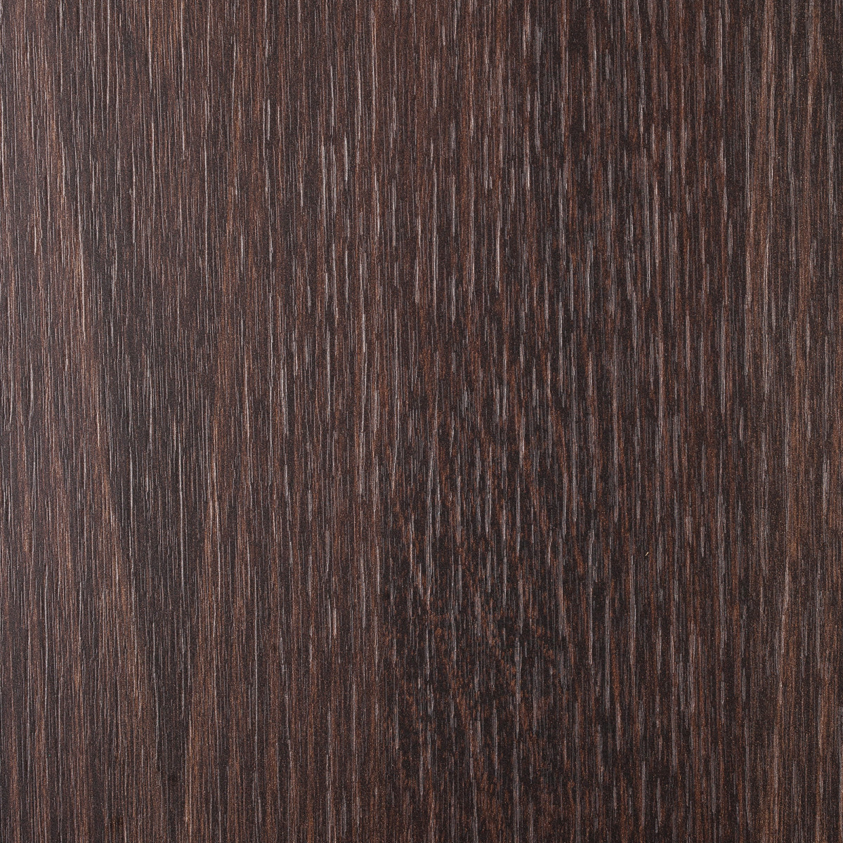 Деталь мебельная 1200х300х16 мм ЛДСП цвет дуб термо темный кромка со всех сторон