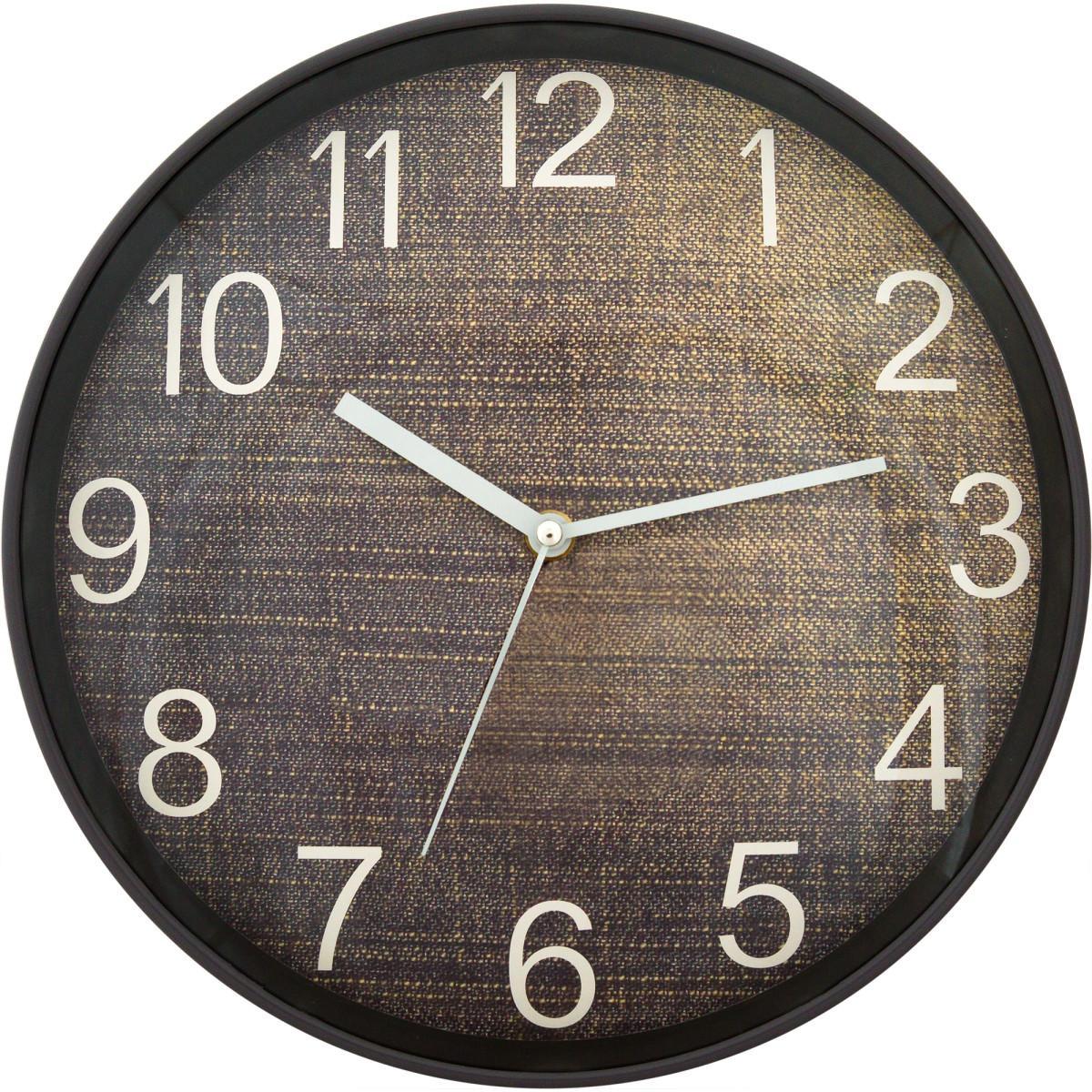 Часы настенные «Ретро» 30.2 см