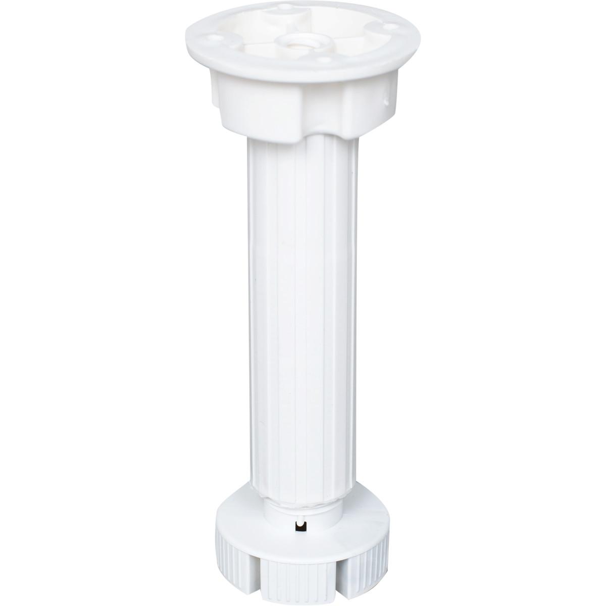 Опора Пластик Lemax 150 Цвет Белый 4