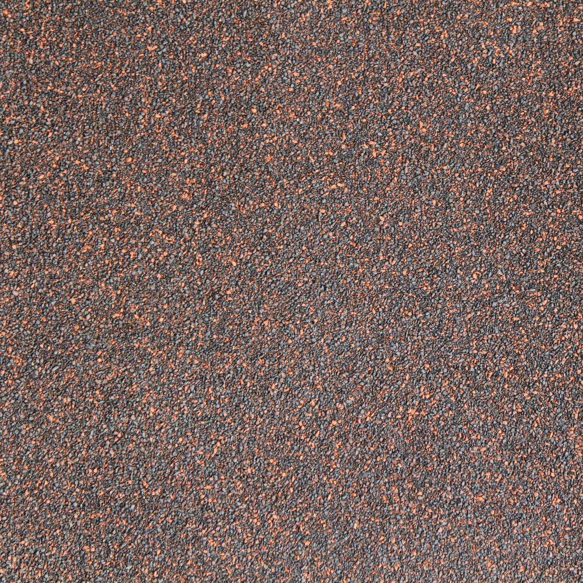 Ковёр ендовый Döcke Pie 10 м² цвет коричневый