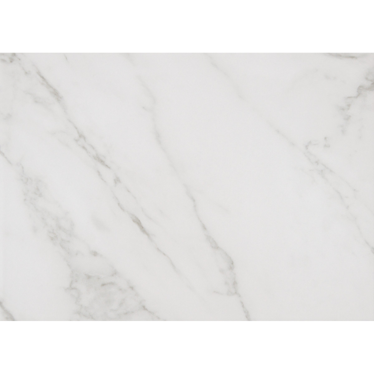 Плитка настенная Marble 25х35 см 1.4 м² цвет белый