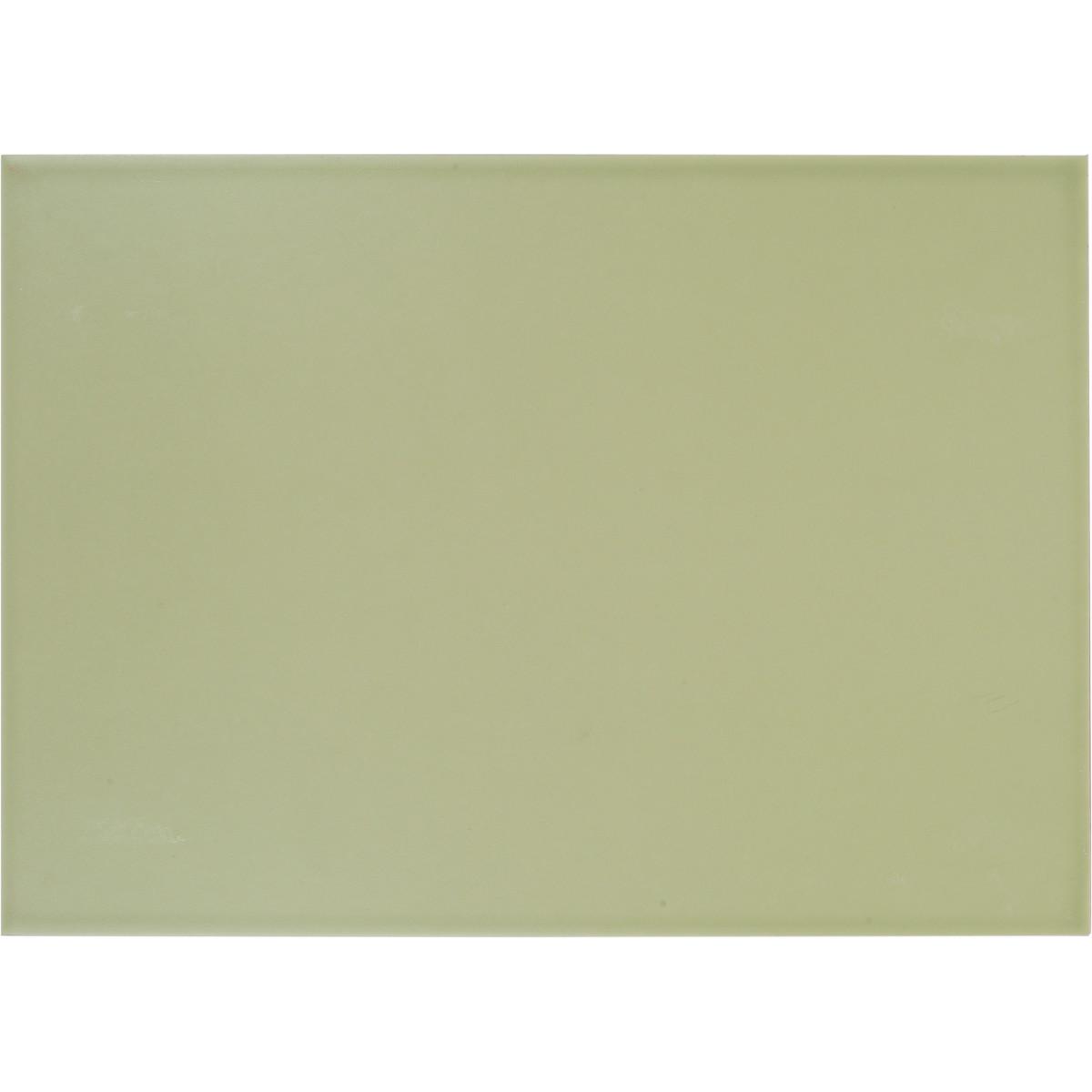 Плитка настенная Tone 25х35 см 1.4 м² цвет оливковый матовый