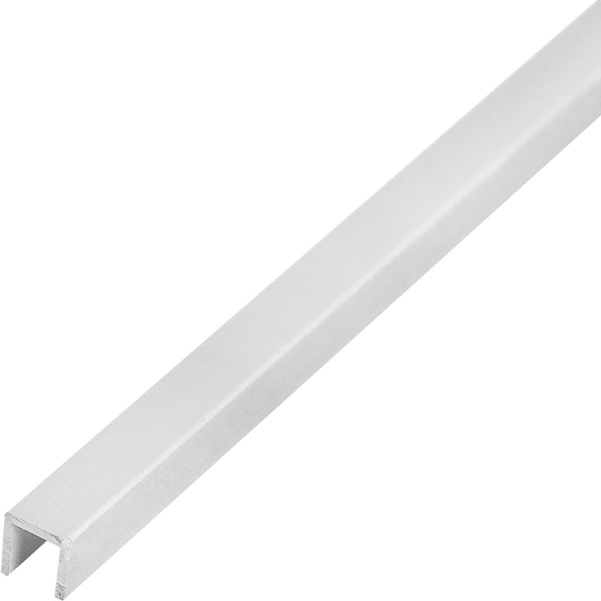 Швеллер металлический 6х6х1 мм 2 м