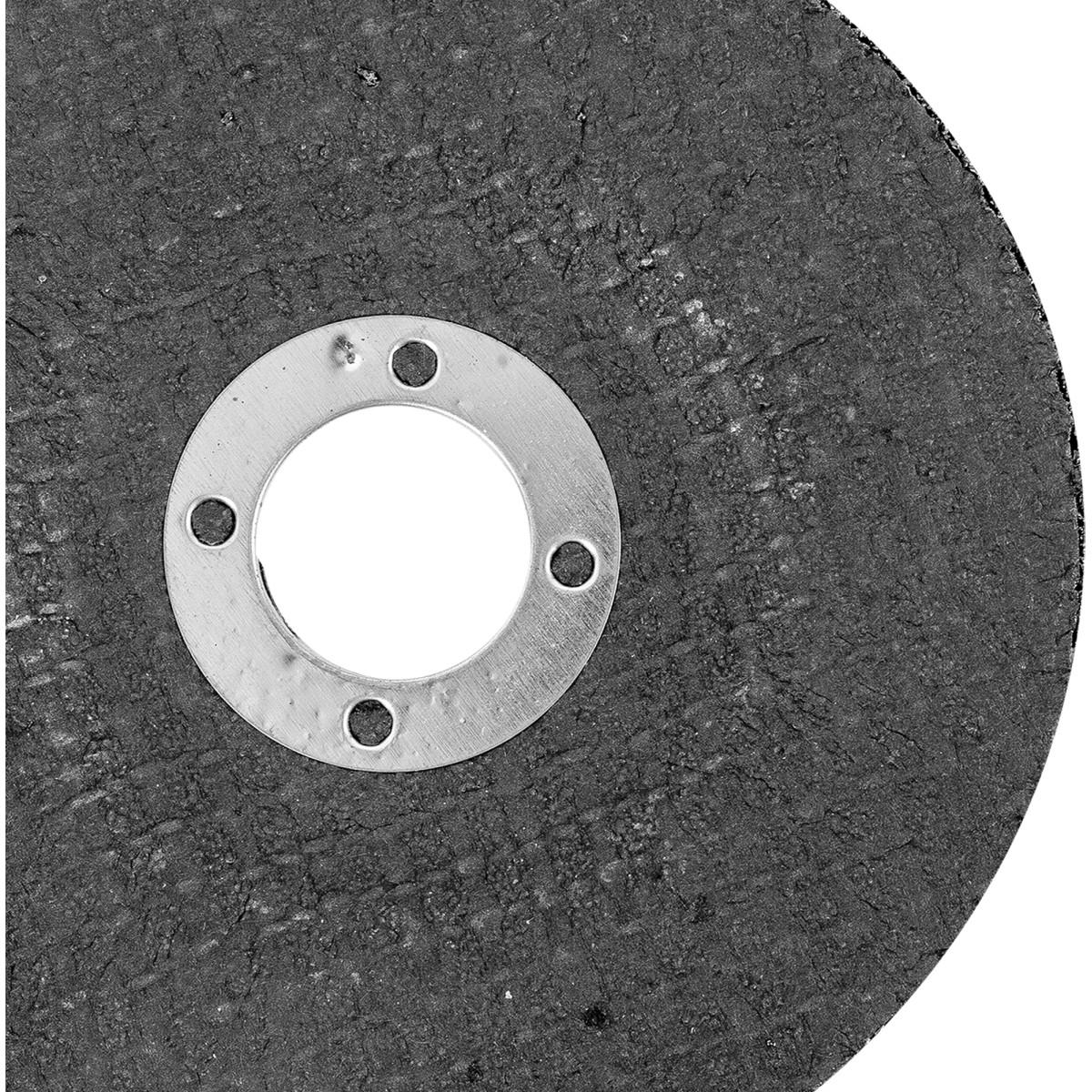 Абразивный Круг По Камню Metabo Flexiamant Super D115