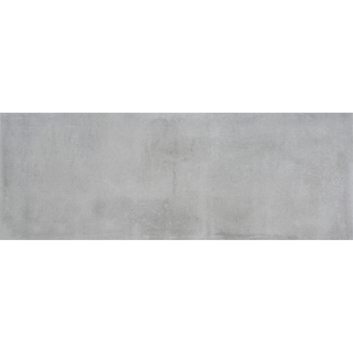 Плитка настенная Route66 Cemento 25х70 см 1.23 м² цвет серый