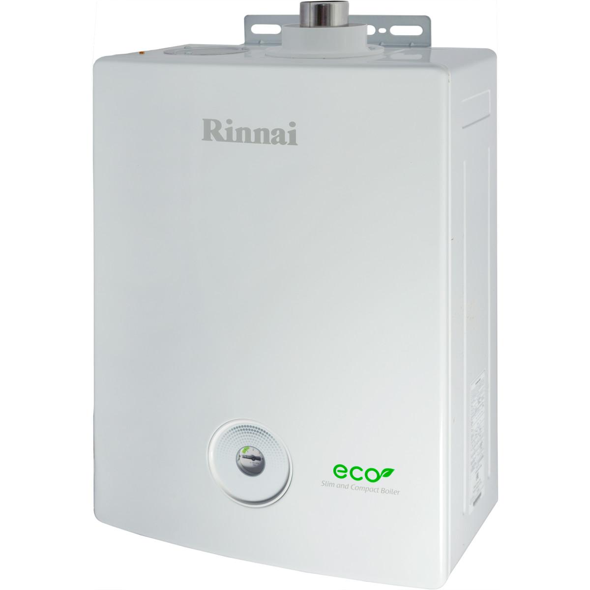 Котёл газовый двухконтурный Rinnai Brre 24 кВт