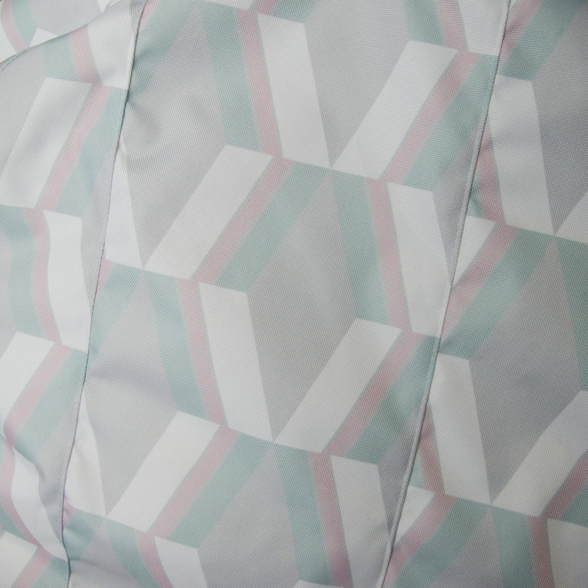 Кресло-Груша 120Х70Х60 Цвет Геометрия