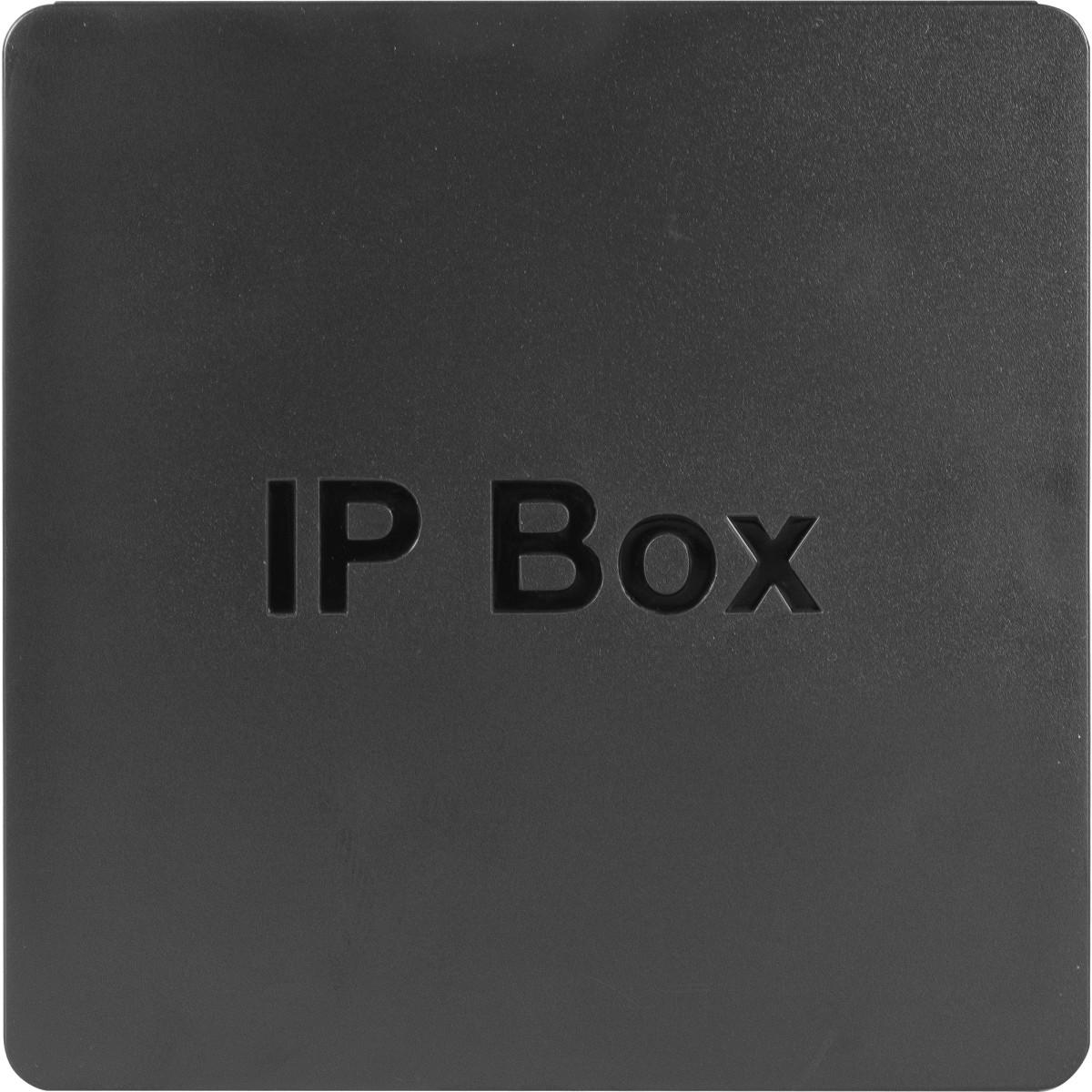 IP box Wifi для подключения к монитору
