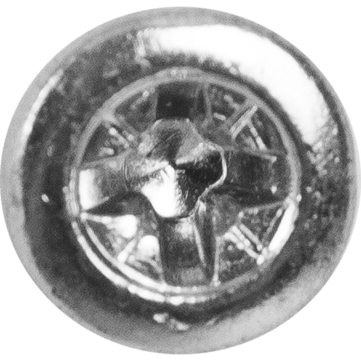 Дюбель-Гвоздь С Цилиндрической Манжетой Standers 6 X 60 Нейлон 100