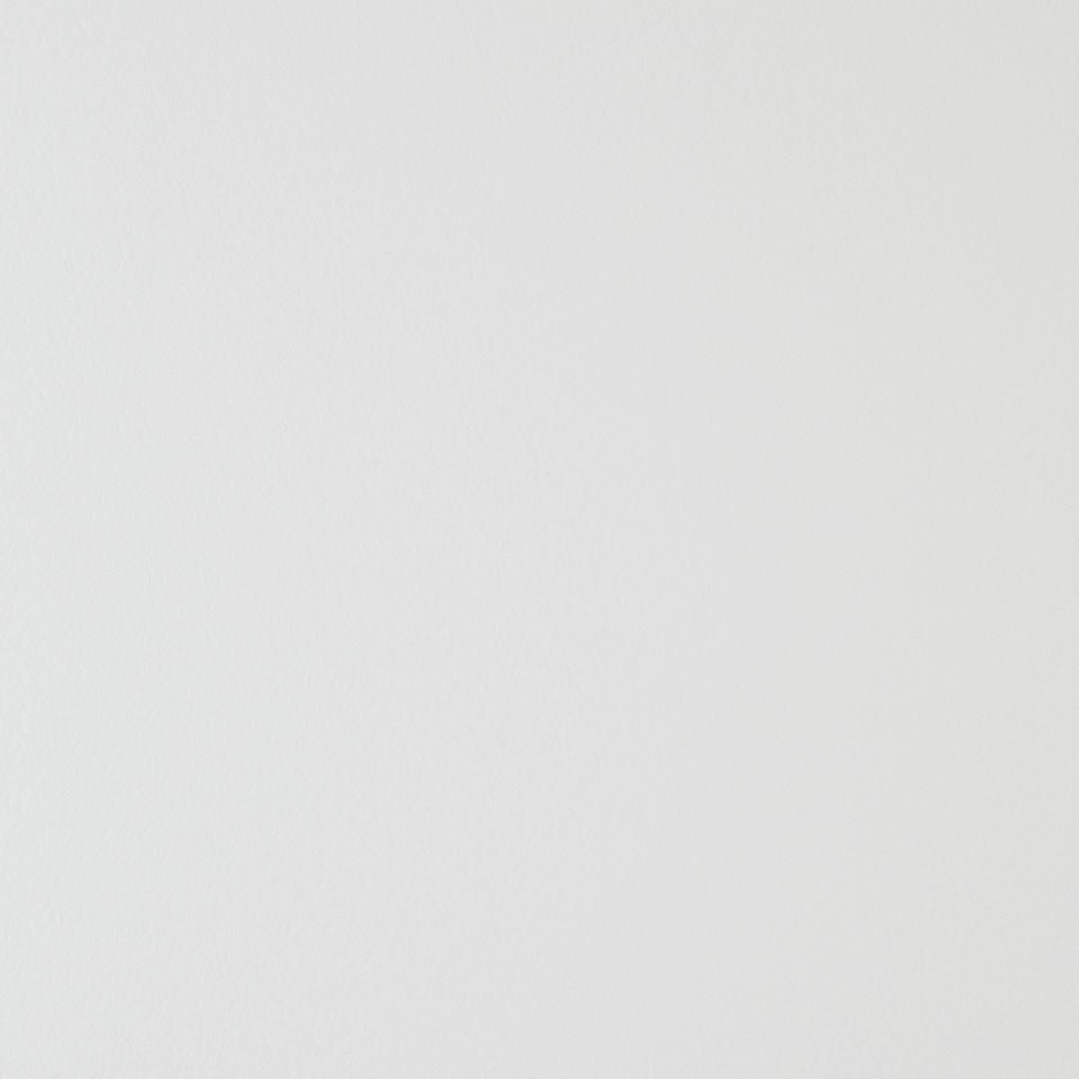 Стеновая панель Вайт 300х0.6х65 см ДСП цвет белый