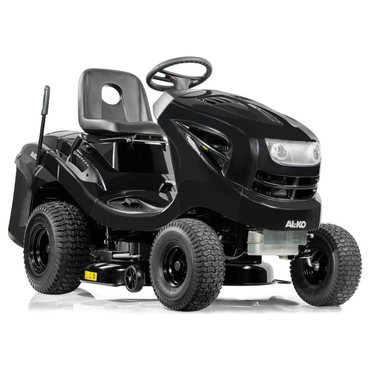 Трактор садовый AL-KO Black Edition T13 9 л/с 110 см