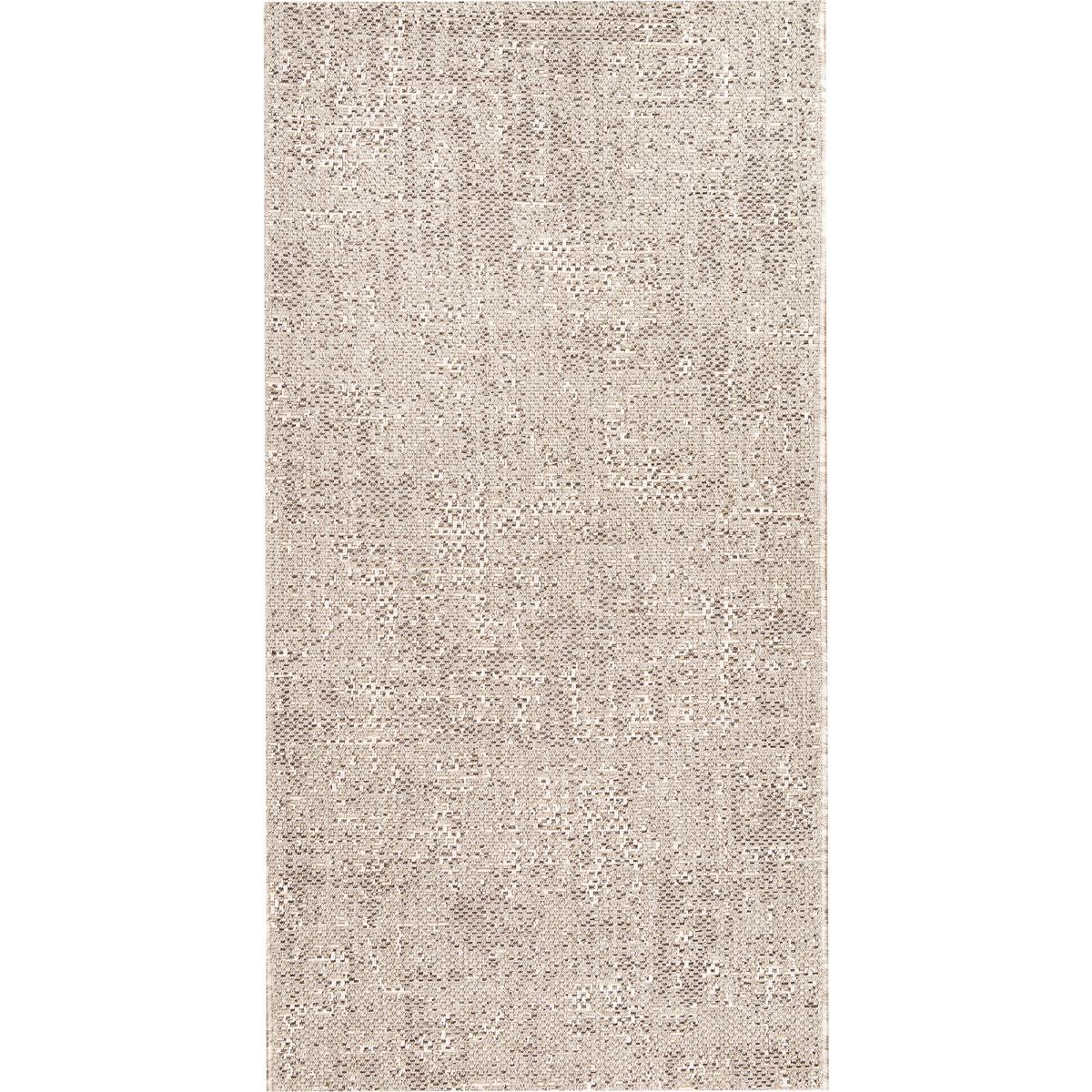 Ковёр Grace 39495/763 0.8х1.5 м цвет серый