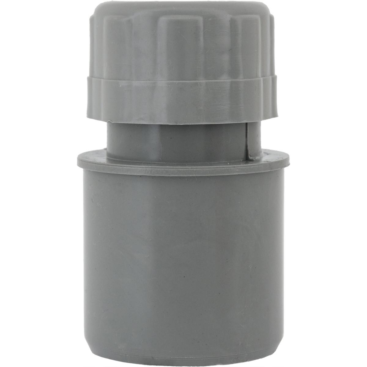 Аэратор воздушный клапан Ø50 мм