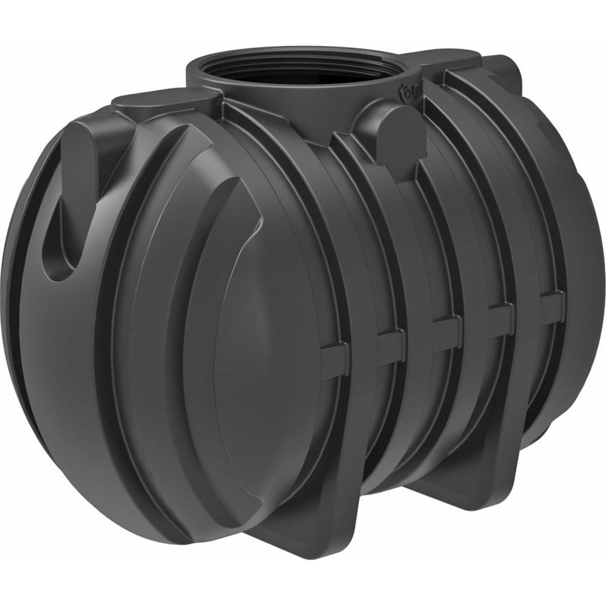 Cептик двухкамерный Rodlex 2000 литров 600 л/сутки