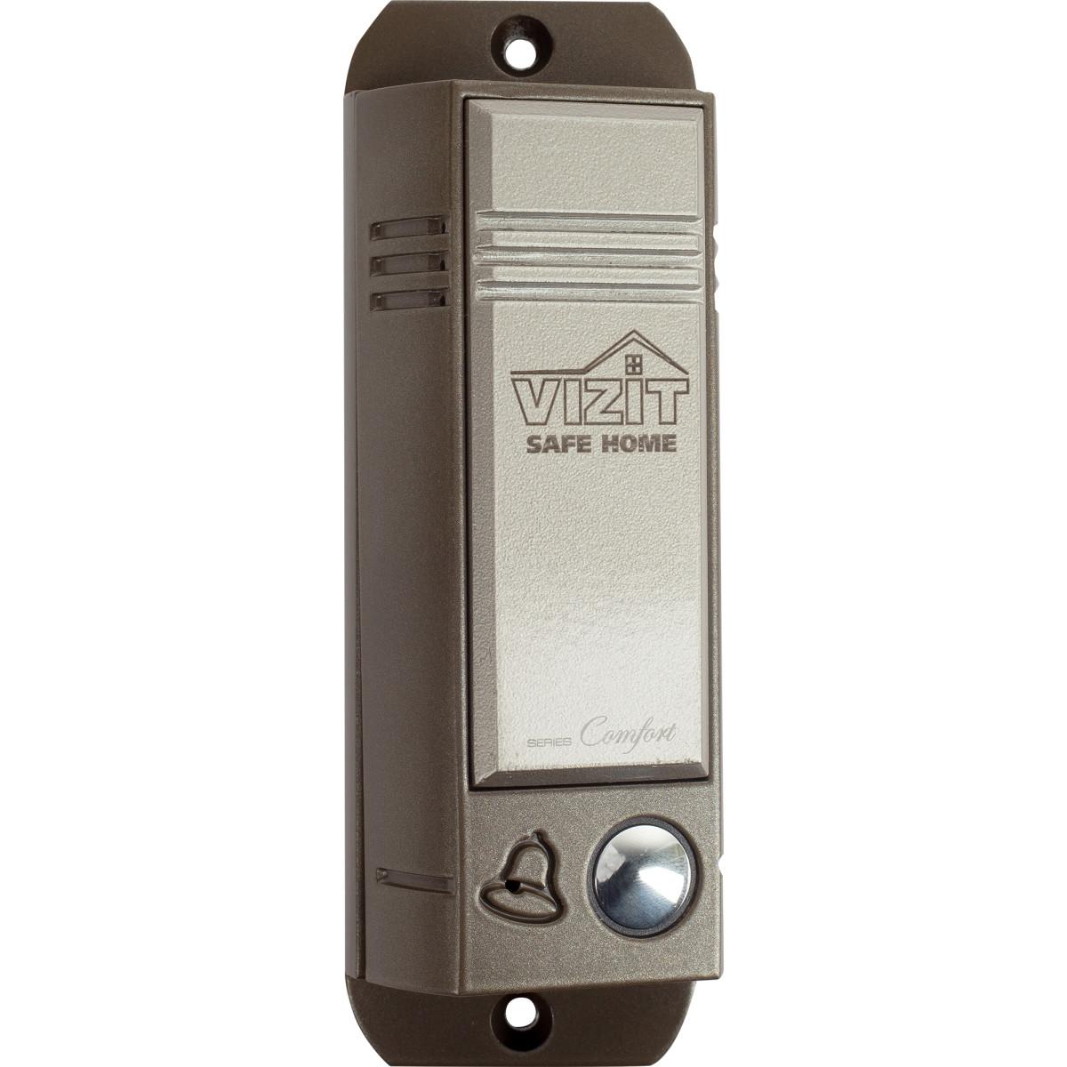 Вызывная панель для домофона VIZIT БВД-403А внешняя