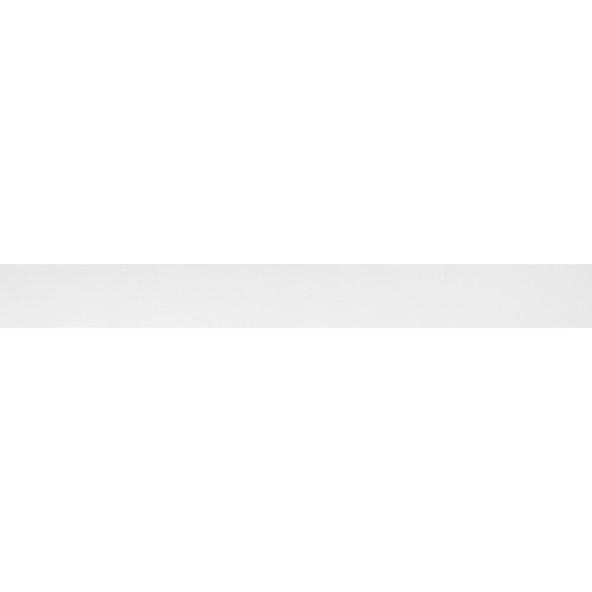 КромкаСамоклеящаяся 500x16 Цвет Белый