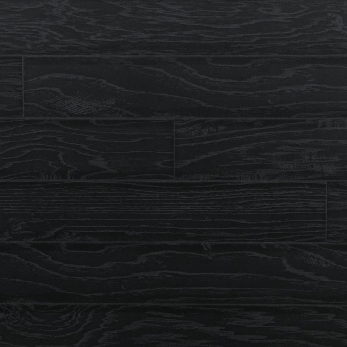 Ламинат Дуб угольный 33 класс толщина 8 мм с фаской 1.777 м²