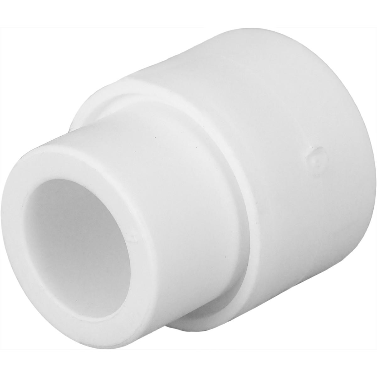 Заглушка 25 мм полипропилен