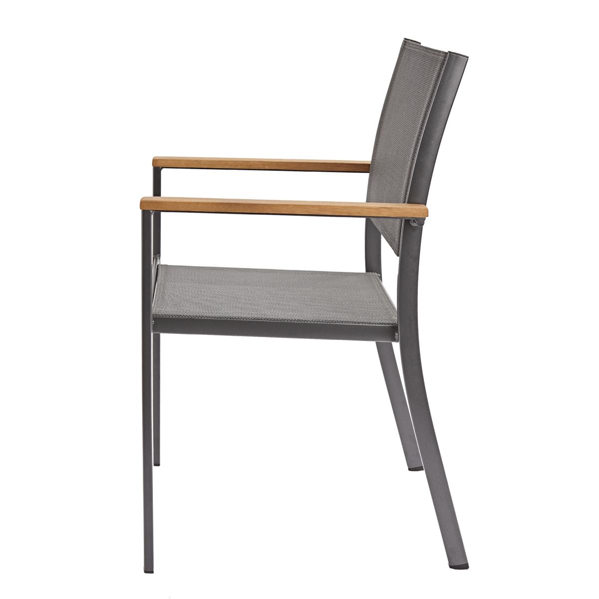 Кресло Садовое Naterial Oris Fix