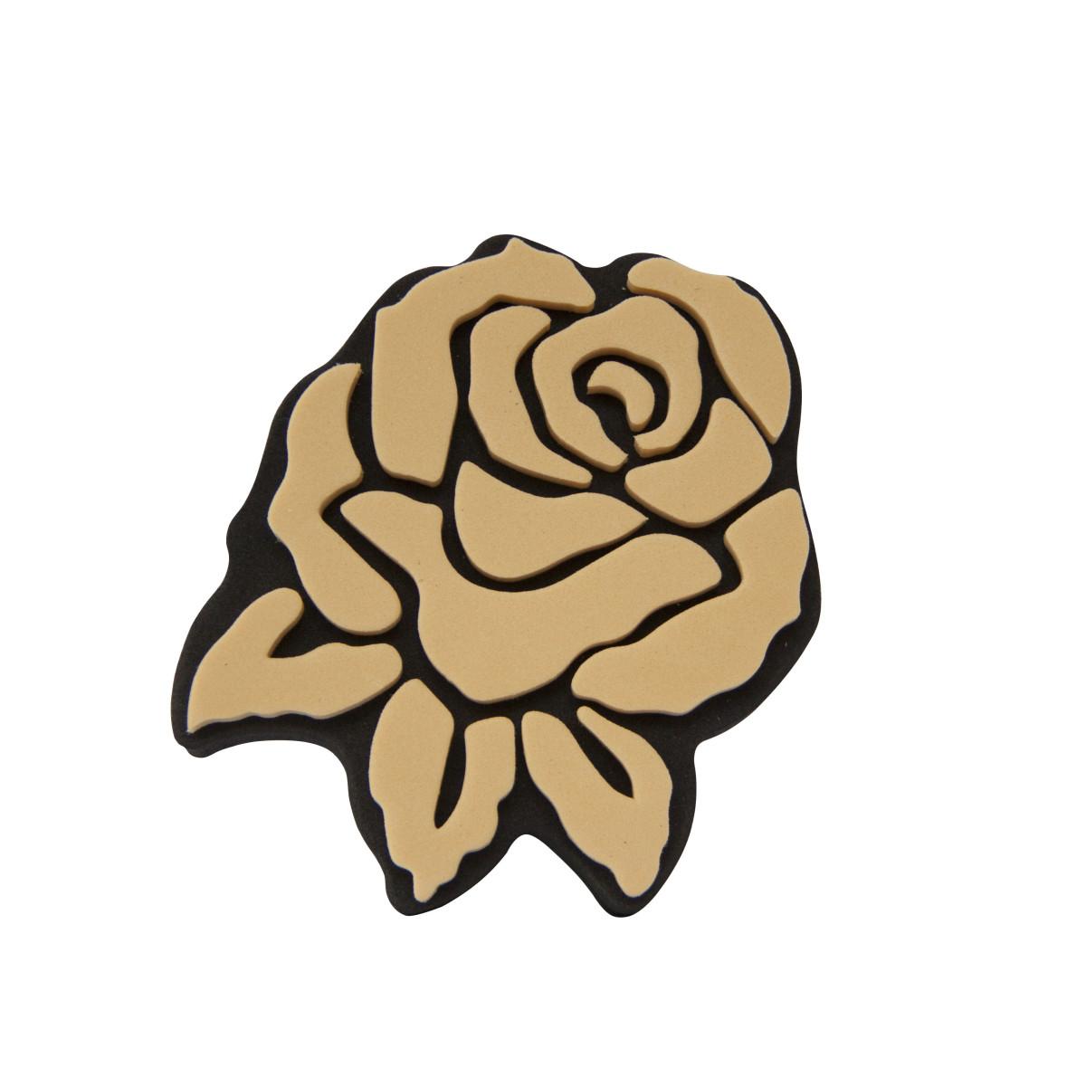 Штамп для декора Роза