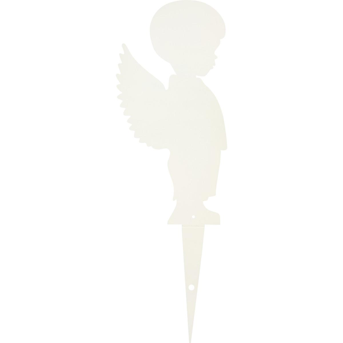 Плоская скульптура Мальчик