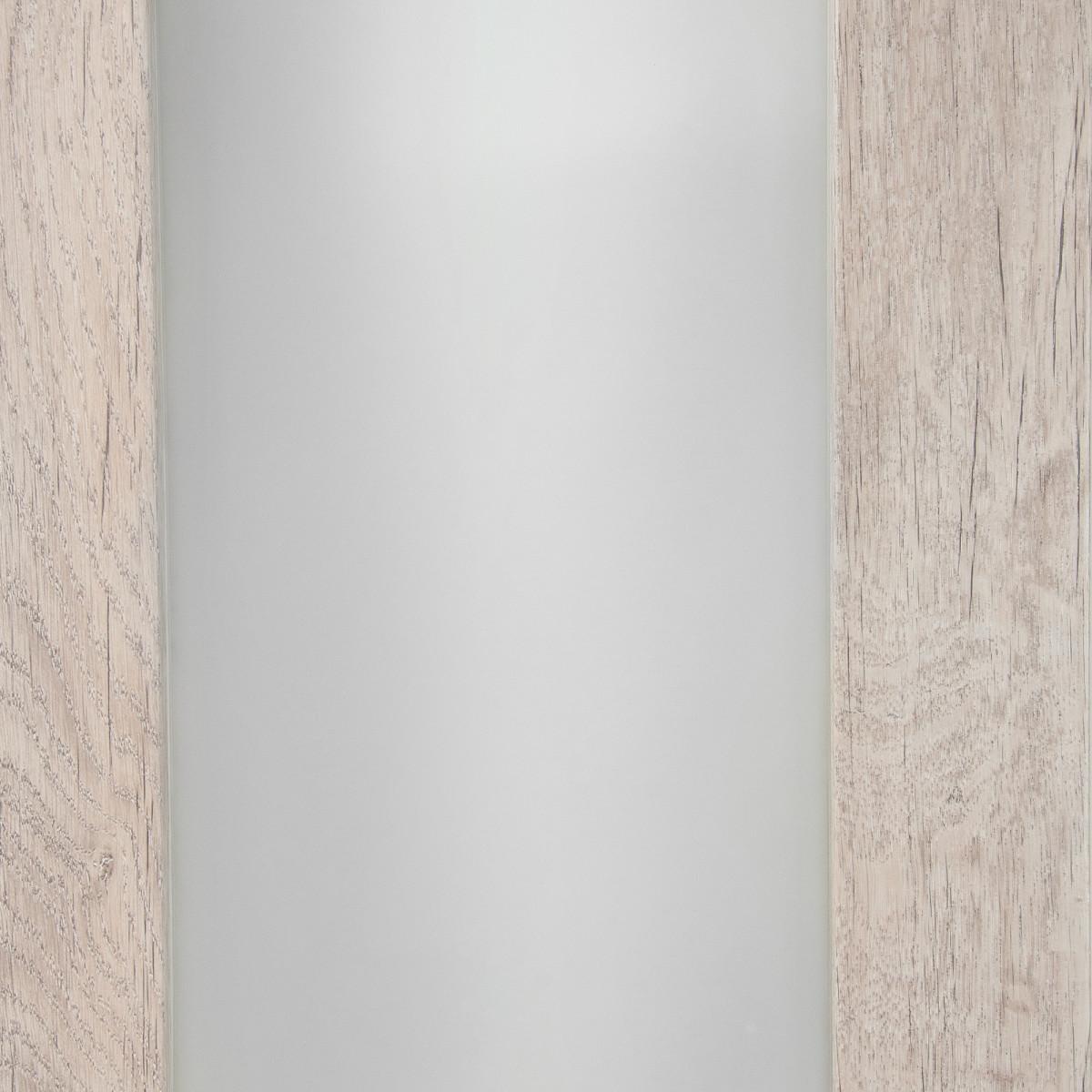 Дверь Межкомнатная Остеклённая Кантри 80x200 Пвх Цвет Дуб Эссо С Фурнитурой