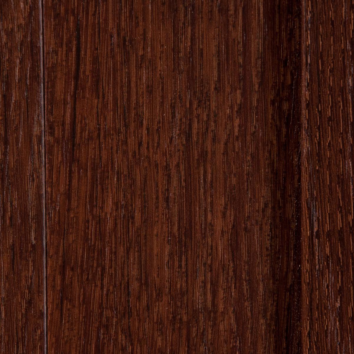 Дверь Межкомнатная Глухая Кантри 60x200 Пвх Цвет Дуб Сан-Томе С Фурнитурой