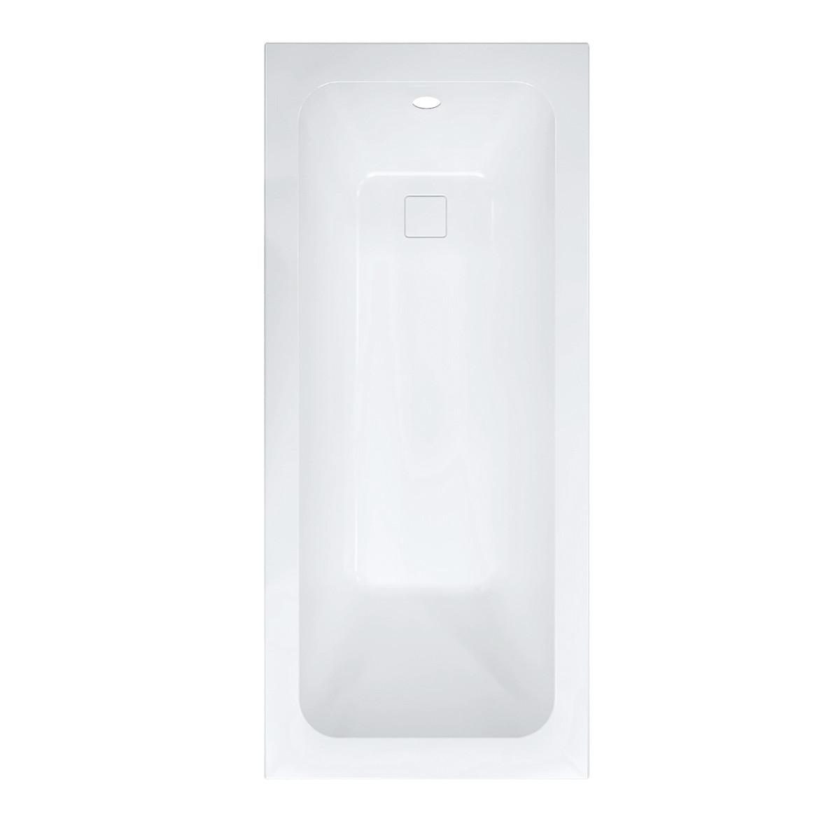 Ванна Sensea Remix акриловая 160х75 см